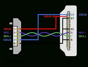 Micro Usb Wall Charger Wiring Diagram