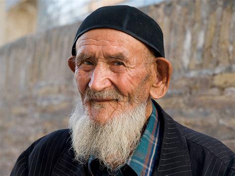 Uzbek Man. Khiva, Uzbekistan..jpg