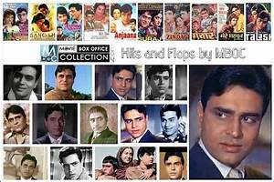 Rajendra Kumar All Movies Box Office Collection Hits and ...