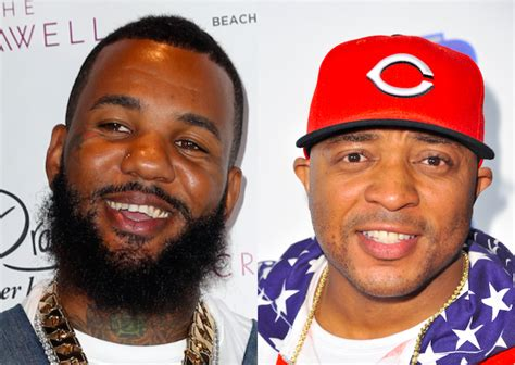 Rapper 40 Glocc Says The Game Paid Off 14-year-old