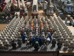lego star wars clone army | the reason i colllect a clone ...