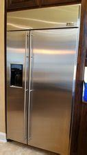 ge monogram refrigerator freezing  refrigerator ifixit