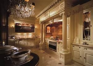 Luxury Kitchen Design Kitchen Decor Design Ideas