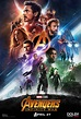 'Avengers Infinity War' dares to shock and wow the ...
