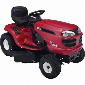 Craftsman 27582 18 5 Hp 42 In  Deck Lawn Tractor