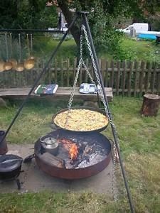 Pfanne Für Grill : paella pfanne grillforum und bbq ~ Orissabook.com Haus und Dekorationen