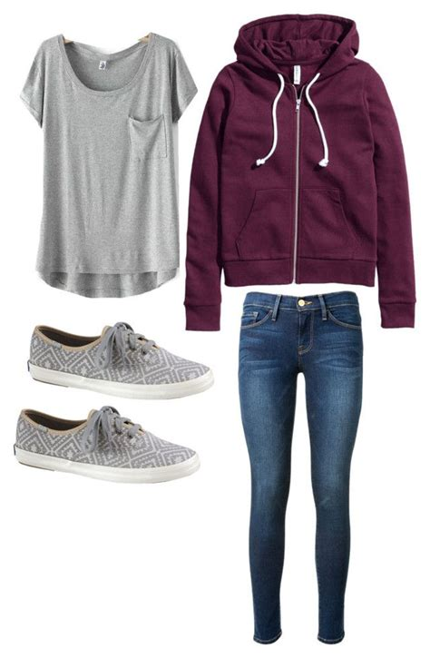 Middle School Casual Outfits