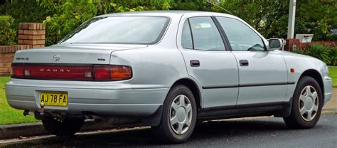 1994 TOYOTA CAMRY - Image #6