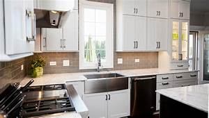 Stylish Transitional Kitchen Design & Remodeling Naperville