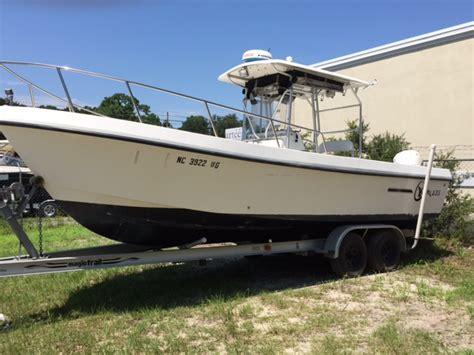C Hawk Boats by C Hawk Fishing Boat Boats For Sale