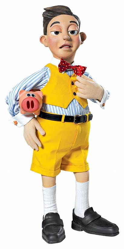 Lazy Lazytown Stingy Town Characters Jr Nick