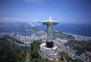 Best Holiday Destinations in Brazil - Top tourist attractions, tourist ... Travel Destinations