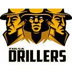 Tulsa Drillers Concept Dribbble