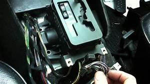 Mercedes Benz Automatic Transmission Shifter Shaft Bushing W202