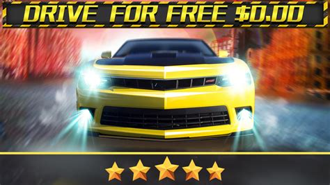 Real 3d Racing Rivals And Speed