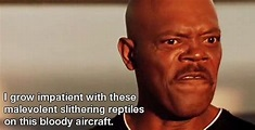 Snakes On The Plane Quote Pictures, Photos, and Images for ...
