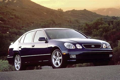 Related Keywords & Suggestions For 2004 Gs 400