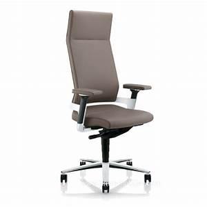 Fauteuil Haut Dossier : fauteuil de direction la cinta comfort line haut dossier ~ Teatrodelosmanantiales.com Idées de Décoration