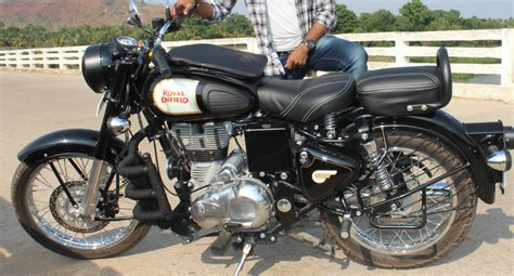Royal Enfield Classic 350 Photo by Used Royal Enfield Classic 350 In India With Warranty