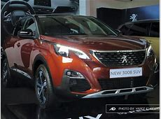 Peugeot 3008 for sale Price list in the Philippines