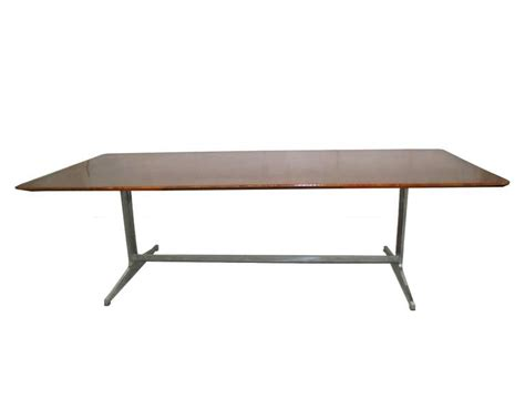 tables bureau exceptionnelle grande table ou bureau en loupe d 39 amboine