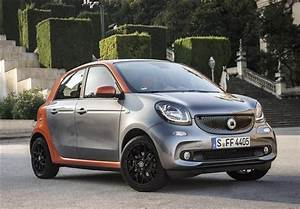 Smart Forfour Leasing : first car lease heroes from 76 per month parkers ~ Orissabook.com Haus und Dekorationen