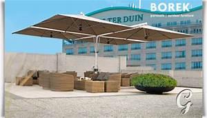 grosser sonnenschirm prinsenvanderaa With französischer balkon mit grosser sonnenschirm