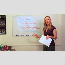 How To Teach Students To Write & Read Poetry  Teaching Reading & Writing Youtube