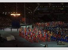 2012 Summer Olympics closing ceremony flag bearers Wikipedia
