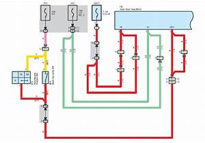 Back Up Light Wiring Diagram 2003 Toyota Tundra  Toyota