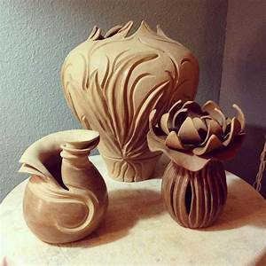130 best images about Carving - pottery ceramics clay on ...