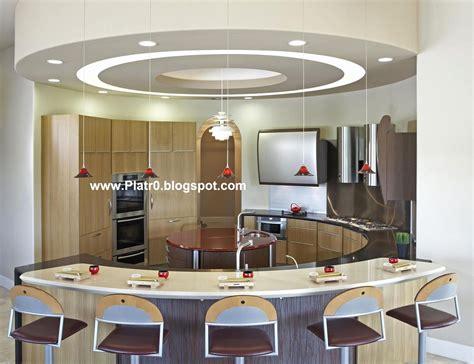 salon et cuisine moderne separation de moderne avec cuisine et salon moderne