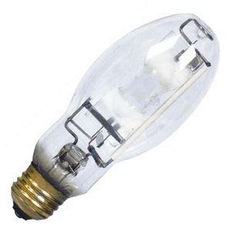 ge 22158 mxr70 u med 70 watt metal halide light bulb