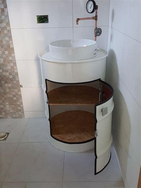 sonhar sofa vazio pia wc em tambor сделай сам для дома полезно и