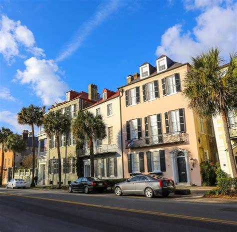 Haus Kaufen Usa Carolina by Reisen Nach Charleston In South Carolina Zauber Des