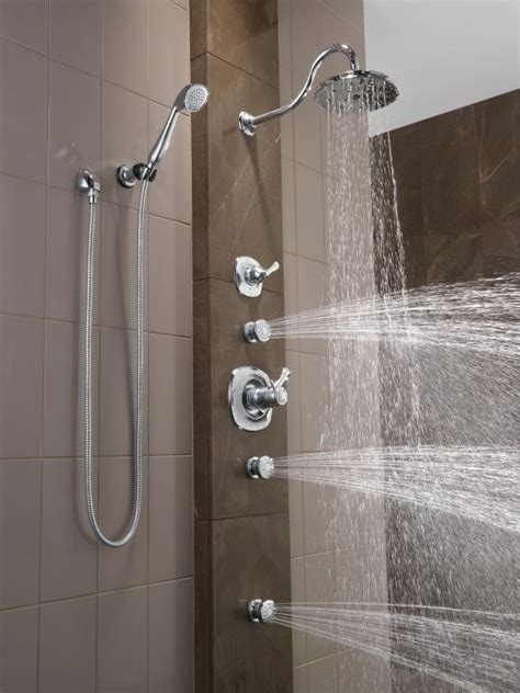 Faucet.com   Addison TempAssure Shower Package SS in