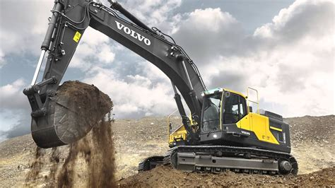 volvo construction equipment  identity collection