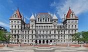 New York State Capitol - Wikipedia
