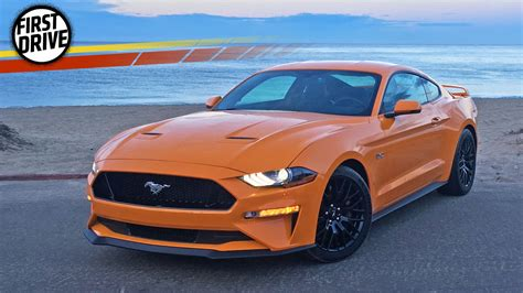 The 2018 Ford Mustang Brings A Ton Of Power To The People