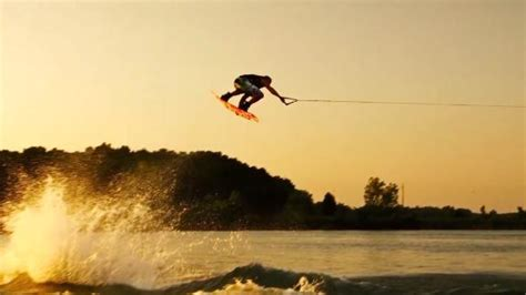Biggest Wakeboard Boat In The World by X Games And Mastercraft Boats Present New Wakeboarding