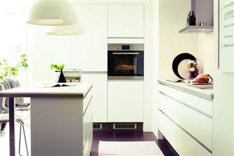 r 233 ussir une cuisine ouverte galerie photos d article 3 4