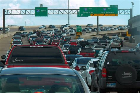 texas red light law study inadequate roads cost texans billions the texas