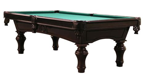 cl bailey pool table the c l bailey company whitman