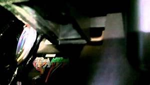Ford Keyless Entry Module