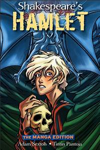 Reworking the Bard: The (So Not A) Manga Hamlet