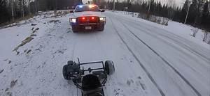 Arreter Assurance Auto : vid o en kart sur route il se fait arr ter minute ~ Gottalentnigeria.com Avis de Voitures