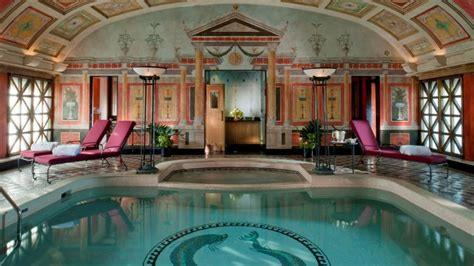 Inside Milan's Most Luxurious Hotel Suites