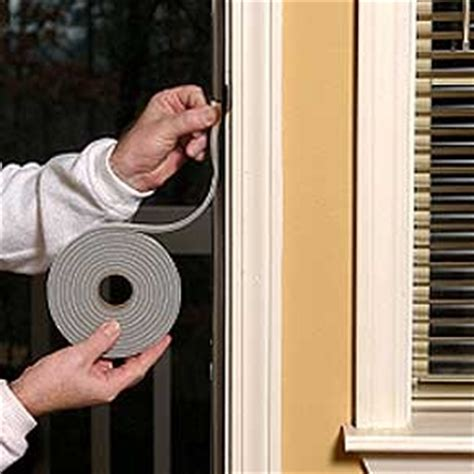 how to weatherstrip a door how do you install weather stripping on a door