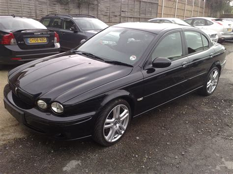 2001 Jaguar X-type 3.0 Related Infomation,specifications