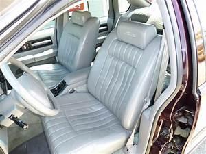 1996 Chevrolet Callaway Impala Ss